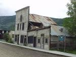Dawson City travelogue picture