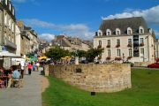 Dinan travelogue picture