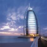 Dubai travelogue picture