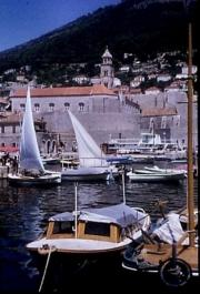 Dubrovnik travelogue picture