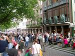 Dusseldorf travelogue picture