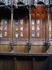 In the Thistle Chapel