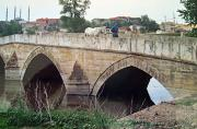 Byzantine arched bridge