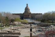 Edmonton travelogue picture