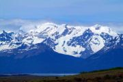 El Calafate travelogue picture