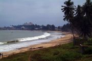 Elmina travelogue picture