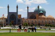 Esfahan travelogue picture