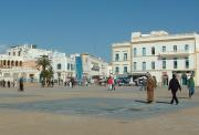 Moulay Hassan Square