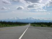 Fairbanks travelogue picture