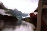 Aurlandsfjord: I was there!