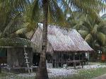 Funafuti travelogue picture