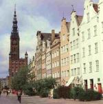 Gdansk travelogue picture