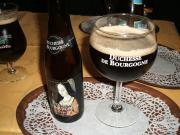 One of my favourite beers, Duchesse de Bourgogne