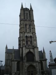 St Baaf's Kathedral / St Bavo's Cathedral