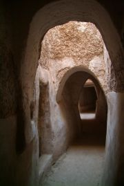 Ghadames travelogue picture