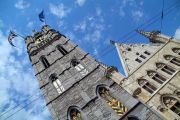 Ghent travelogue picture