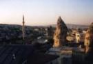 Goreme travelogue picture