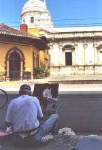 Granada travelogue picture