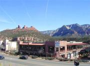 Shops In Sedona