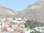 Guanajuato travelogue picture