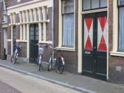 Haarlem travelogue picture