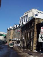 Halifax travelogue picture