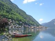 Hallstatt travelogue picture