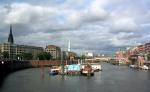 Hamburg travelogue picture