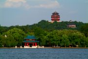 Hangzhou travelogue picture