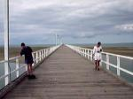 Hervey Bay travelogue picture