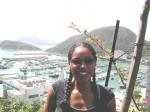 Hong Kong travelogue picture