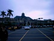 Hsinchu Train Station