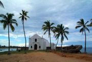 Ilha de Mocambique travelogue picture