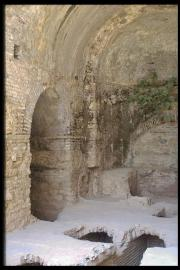 Grotto Of The 7 Sleepers At Ephesus