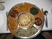 Marvelous Thali!