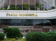 Plaza Indonesia - great shopping