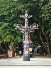 Ancol Craft Market