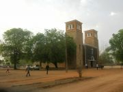 All Saints Cathedral, in Juba