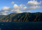 Na Pali Coastal views