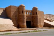 Old Khiva Gate