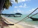Ko Samui travelogue picture