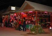 Nightlife in  Chaweng Beach area.