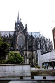 Koln travelogue picture
