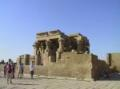 Kom Ombo travelogue picture