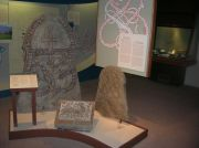 In the museum: Sagas and stones telling the history of the Vikings