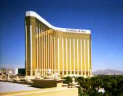 The Mandalay Bay Resort and Casino