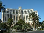 The famous Bellagio Hotel has more than 20 different places to eat