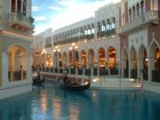 O Sole Mio at the Venetian