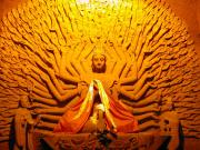 Thousand Buddhas Cave