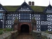 The oldest house in Liverpool